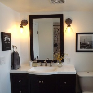 Cranberry Bathroom Remodel